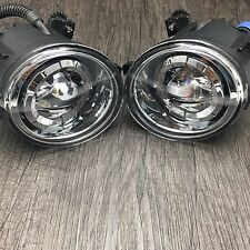 Fit For Toyota Sequoia 2008-2018 LED Front Bumper Fog Light Replacement Kit 2pcs