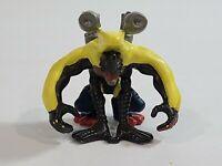 "2001 Digimon Digital Monsters 1.5"" Millenniummon Mini Figure Bandai"