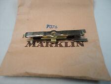 Marklin ho 7076 pickup shoe or slider  original and  nice!