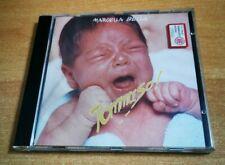MARCELLA BELLA Tomasso I miei successi Live MOLTO RARO CD  MOGOL 1993 FEW COPIES