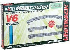 Model_kits Kato 20-865 V6 Outer Oval Variation Pack Free Shipping SB