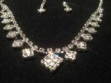 Silver Plated Turquoise Costume Necklaces & Pendants