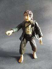 Figurine Seigneur des anneaux Bilbo le Hobbit 2001 MARVEL 11 cm