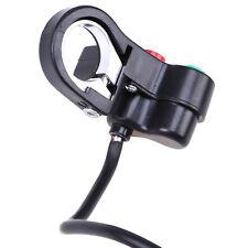 Switch Blinker Headlight Horn Turn Signal for 7/8'' Motorcycle Street Bike ATV