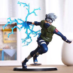Figurine Naruto Décoration Hatake Kakashi Anime manga ENVOI FRANCE