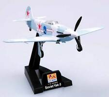 Easy Modelo Yak-3 303 Fighter Aviación Division 1945 Modelo A Escala 1:72 +