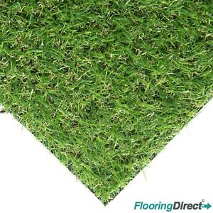 19mm Super Budget Artificial Grass Astro - Cheap Lawn - Fake - Turf - Synthetic