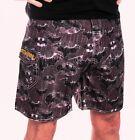 Costume da bagno Batman Dark Logo Swimshorts Uomo ufficiale DC Comics
