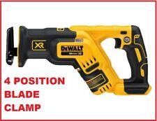 DEWALT DCS367B 20V MAX XR Compact Reciprocating Saw NEW BARE TOOL +FREE SHIPPING