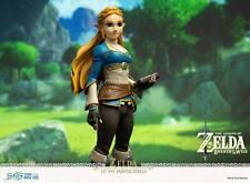 Lizenzierte The Legend of Zelda Figur Breath of the Wild Prinzessin Zelda