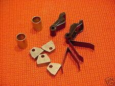 Starter Repair Kit Fits Massey Ferguson MF40 Industrial Delco 1108379