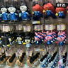 BTS BT21 Official Authentic Goods HANBOK Ver BagCharm + Tracking #