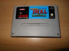 Videojuegos de plataformas de Nintendo SNES