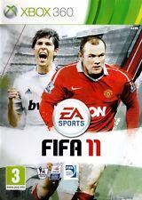 FIFA 11 (Xbox 360) - Envoi Gratuit-Vendeur Britannique