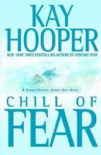 Chill of Fear Hooper, Kay Hardcover