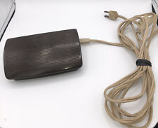 Singer Sewing Motor Controller 3 Hole Foot Pedal Part No.102949-001