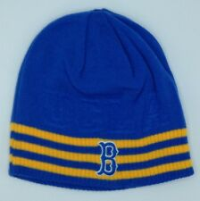 1e6077dc83f NCAA UCLA Bruins Adidas Cuffless Winter Knit Hat Cap Beanie NEW!