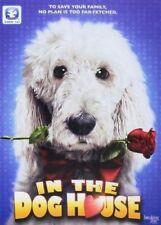 In the Doghouse (DVD, 2017) SKU 1950