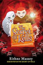 Secret of Kells-ExLibrary