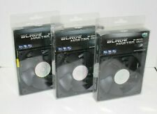 Cooler Master Blade Master 120 - Silent 120mm PWM Case Fan NEW