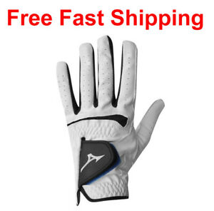 GOLF Mizuno All Weather Durable Synthetic Leather Left GLOVE for Right Handed M