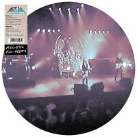 ASIA - ACCESS ALL AREAS - LIMITED EDTION, 180GR PICTURE  VINYL LP NEW+