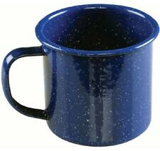 Coleman Outdoors 12 oz enamelware coffee cup graniteware camping NEW 2000016419
