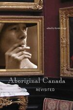 Aboriginal Canada Revisited (International Canadian Studies Series)-ExLibrary
