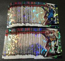 2019-20 Revolution New Year Red Cracked Ice 1-100 SET - LeBRON JAMES DONCIC etc