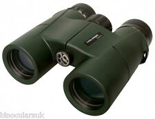 Barr & Stroud Sierra  8x32 Phase Coated FMC WP Binoculars Inc 10 Year Warranty