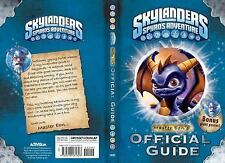 Skylanders Sypro's Adventure: Master Eon's Official Guide (Skylanders Universe)