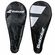 *New* Babolat Single Tennis Racquet Cover With Adjustable Shoulder Strap