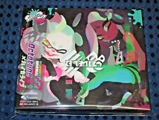 NEW Splatoon 2 Soundtrack 2 CD Octotune w/ BONUS Live Blu-ray JAPAN Splatune F/S