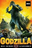 "Polar Lights 956 - 1/144 16"" Large Godzilla Model Kit"