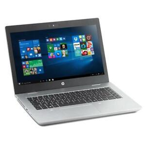 HP ProBook 640 G4 i5 7300U 16GB 512GB SSD NVMe FULL HD CAM Win 10