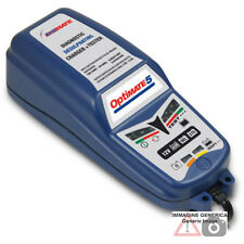 CARICA BATTERIE - TESTER OPTIMATE 5 TECMATE TM220