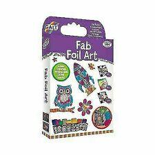 Galt Toys Fab Foil Art