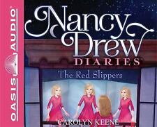 The Red Slippers: By Keene, Carolyn