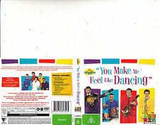 The Wiggles-You Make Me Feel Like Dancing-2008-[86 Minutes]-Children TW-DVD