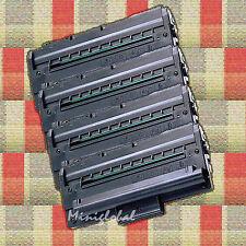 4PK For Xerox 3130 109R00725 Toner Phaser 3115