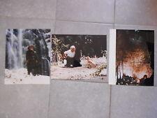 MATAGI Ko Nishimura TOSHIO GOTO 3 Photos 1982