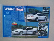 1996 FORD MUSTANG GT  ***ORIGINAL ARTICLE***