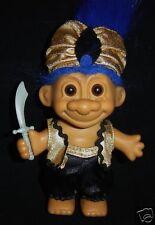 "RARE Russ Troll 5"" ALI BABA Storybook Troll NEW"