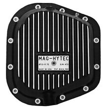 Mag Hytec Rear Differential Cover 97-14 Ford F150 Truck & Van 12 bolt 9.75 Diff