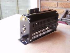 Lab or school slide Variable resistors Rheostat 10 ohms 3.4 amps120 watt  Z60