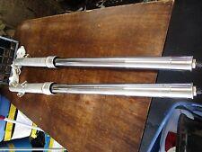 XR 250 HONDA 1991 XR 250R 1991 FORKS