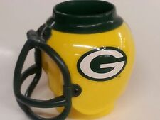 NFL Green Bay Packers Helmet Mug, NEW