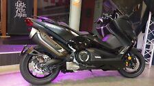 Support de plaque, Ras de roue  YAMAHA T-MAX 530
