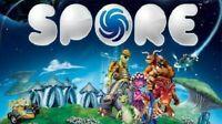 Spore | Origin Key | PC | Digital | Worldwide |