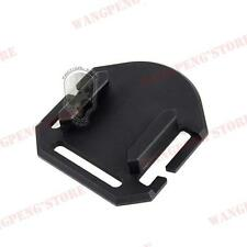 Alloy Outdoor Tactical Fishing Vest Molle Mount Adapterfor  GoPro Hero 2 3 3+ 4